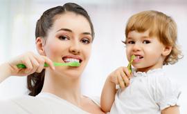 Лечебно-профилактические зубные пасты