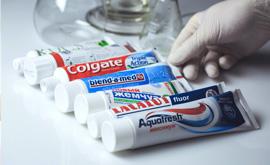 О зубных пастах