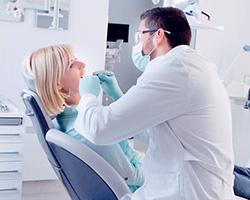 Отбеливание зубов в Гатчине