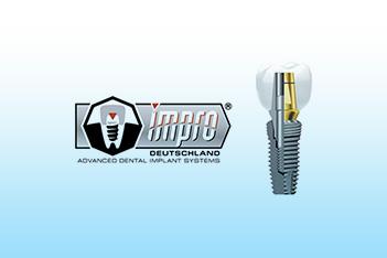Импланты Impro по отличной цене!