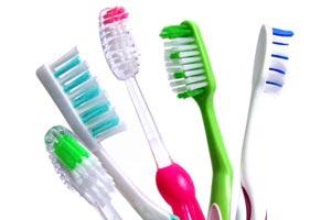 Как выбрать зубную щетку?